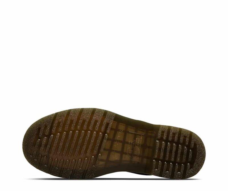 1460/11822006 Black Smooth 8-Eye Boot 5