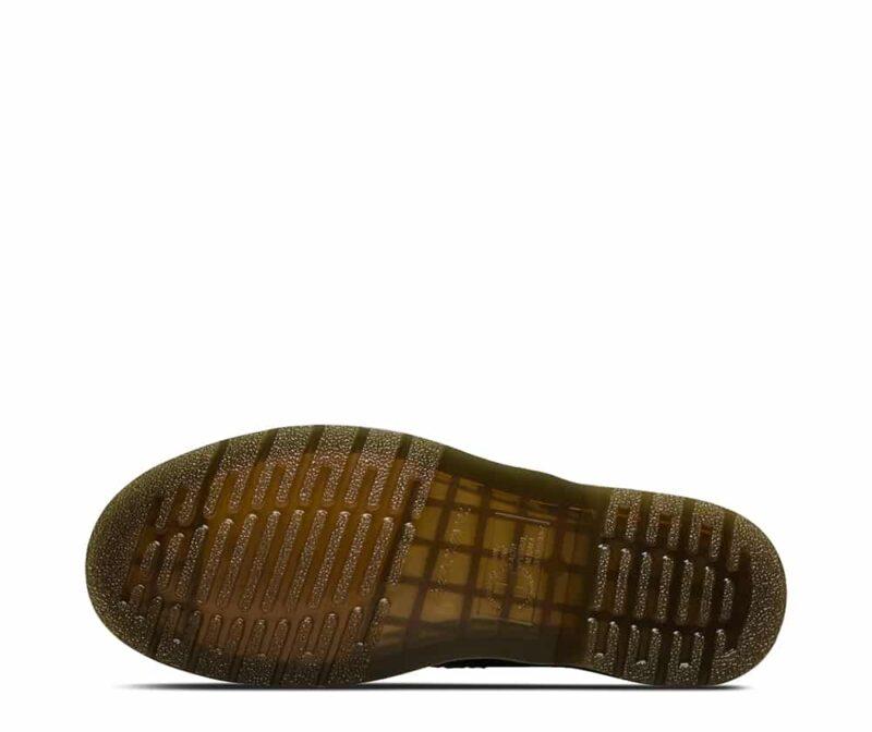 Dr. Martens 1490 Smooth Black 10 Eye Boot 6