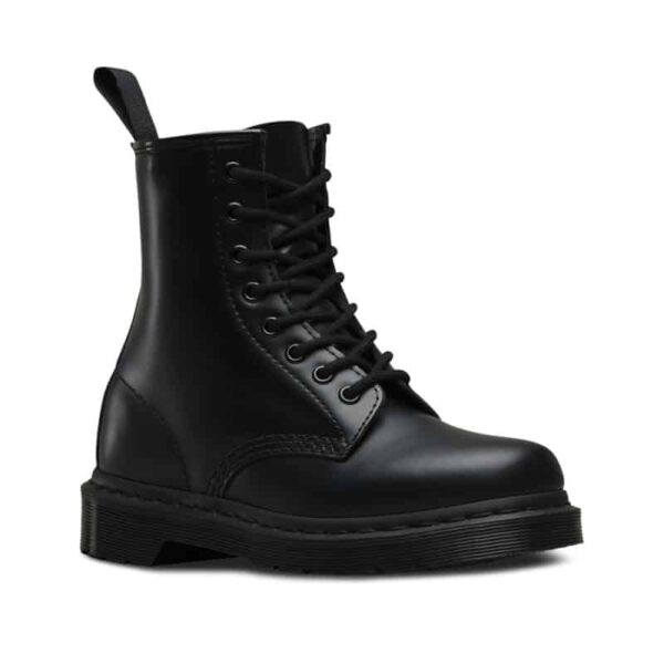 1460/14353001 Mono Smooth 8-Eye Boot