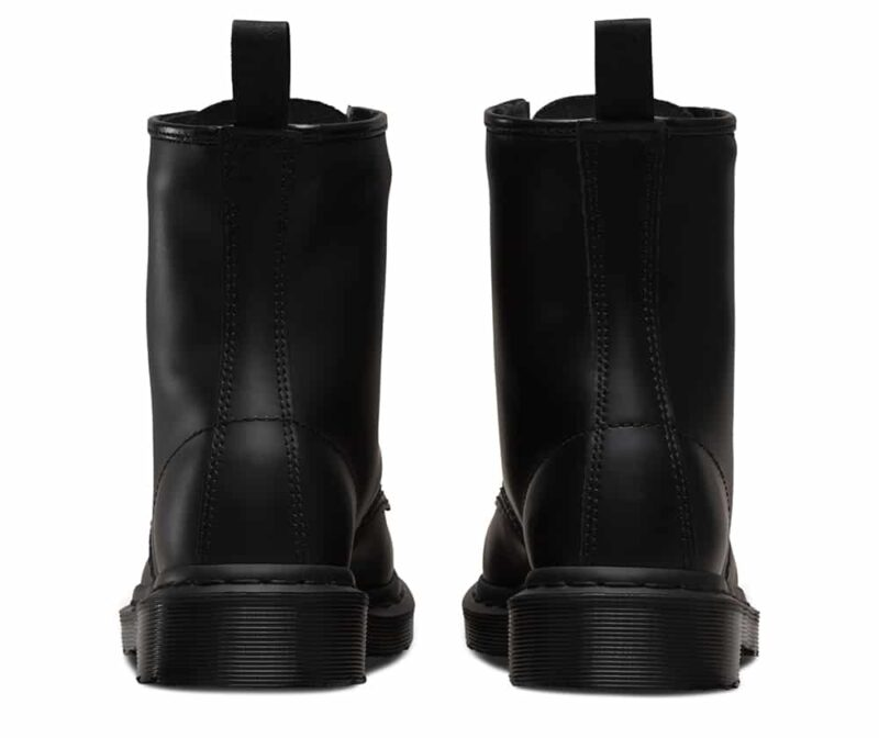 Dr. Martens 1460 Mono Smooth 8-Eye Boot 4