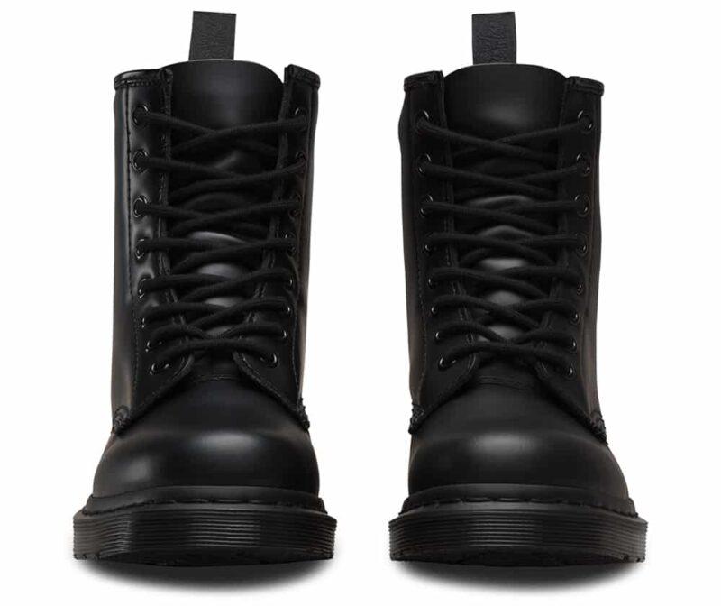 Dr. Martens 1460 Mono Smooth 8-Eye Boot 2