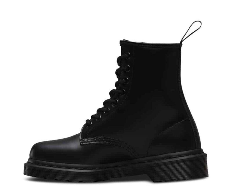 Dr. Martens 1460 Mono Smooth 8-Eye Boot 3