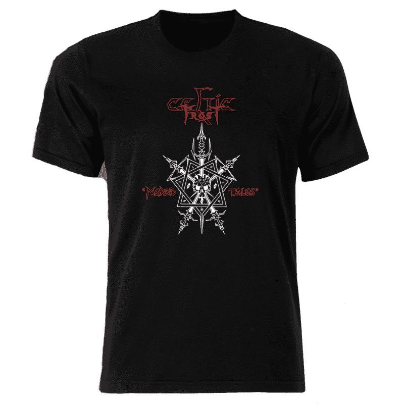 Celtic Frost Morbid Tales T-Shirt