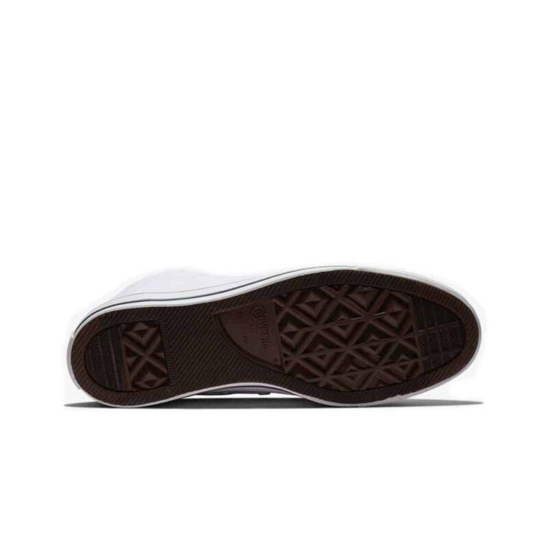 Converse Chuck Taylor All Star White High Top Sneaker M7650 2