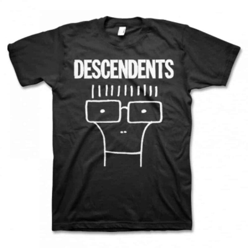 Descendents Milo T-Shirt