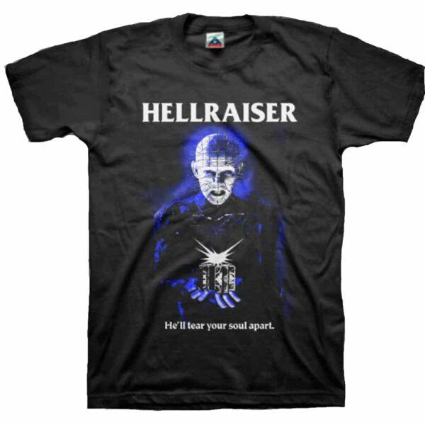 Hellraiser Pinhead T-Shirt