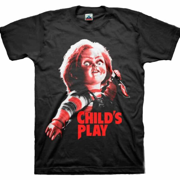 Chucky Childs Play T-Shirt