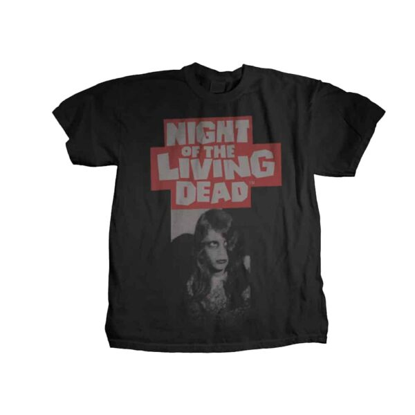 Night Of The Living Dead Karen T-Shirt