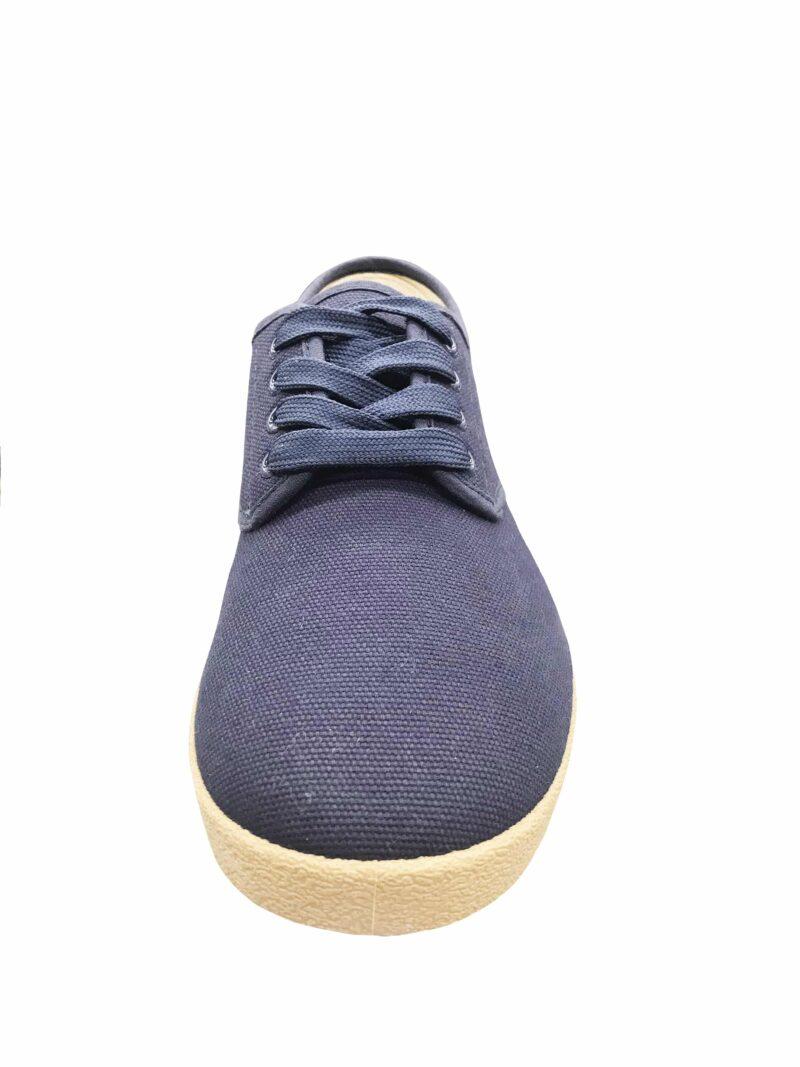 Zig Zag Wino Shoes Navy/Gum Sole 7201 2