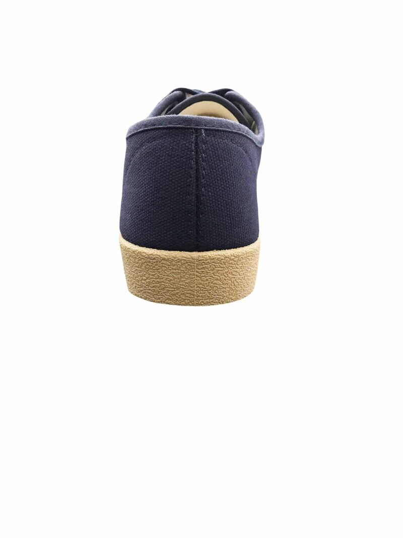 Zig Zag Wino Shoes Navy/Gum Sole 7201 5