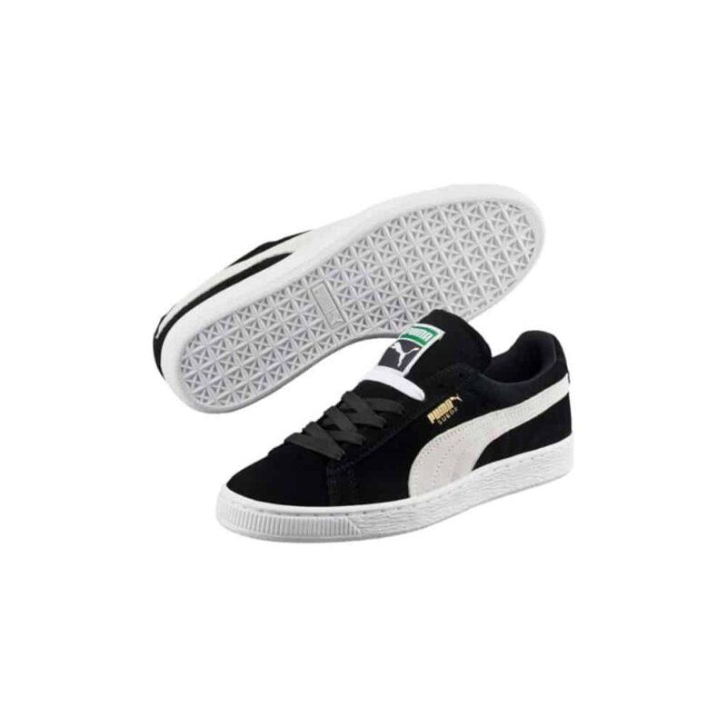 Puma Suede Classic Sneaker Black 1