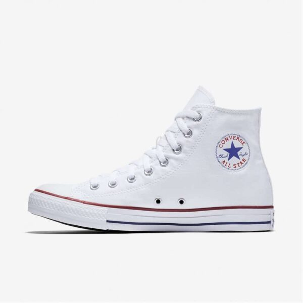 38a7d43410 HomeMENSMENS SHOESSneakers Converse Chuck Taylor All Star High Top Optic