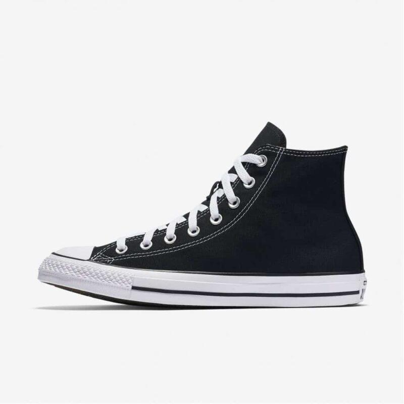Converse Chuck Taylor All Star Black High Top Sneaker M9160 3