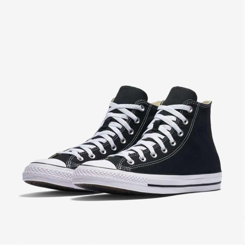 Converse Chuck Taylor All Star Black High Top Sneaker M9160 1