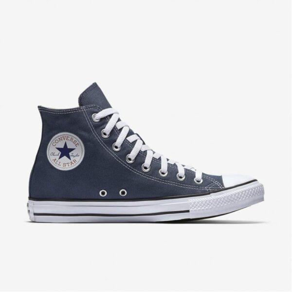Converse Chuck Taylor All Star Navy High Top M9622