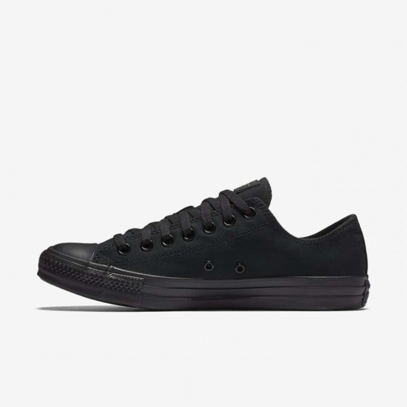 Converse Chuck Taylor All Star Slip Low Top 3