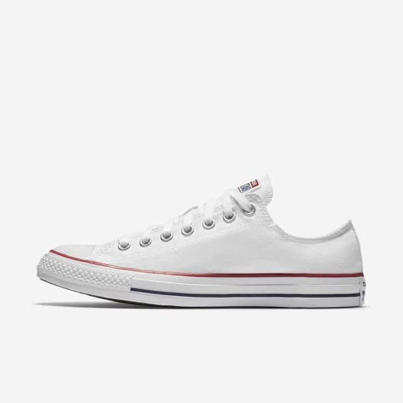 Converse Chuck Taylor All Star Low Top Optic 4