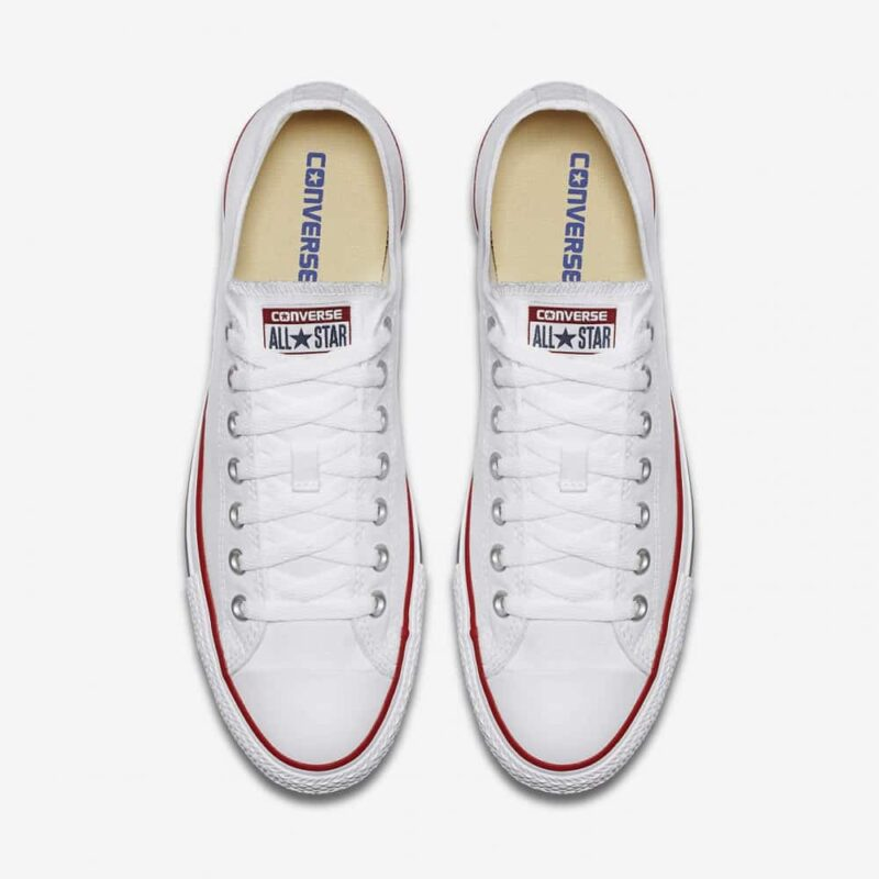Converse Chuck Taylor All Star Low Top Optic 3