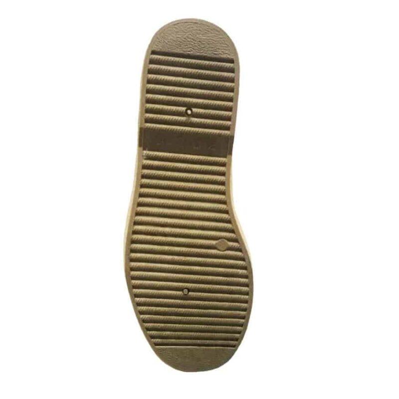 Zig Zag Wino Shoes Gray/Gum Sole 7201 4