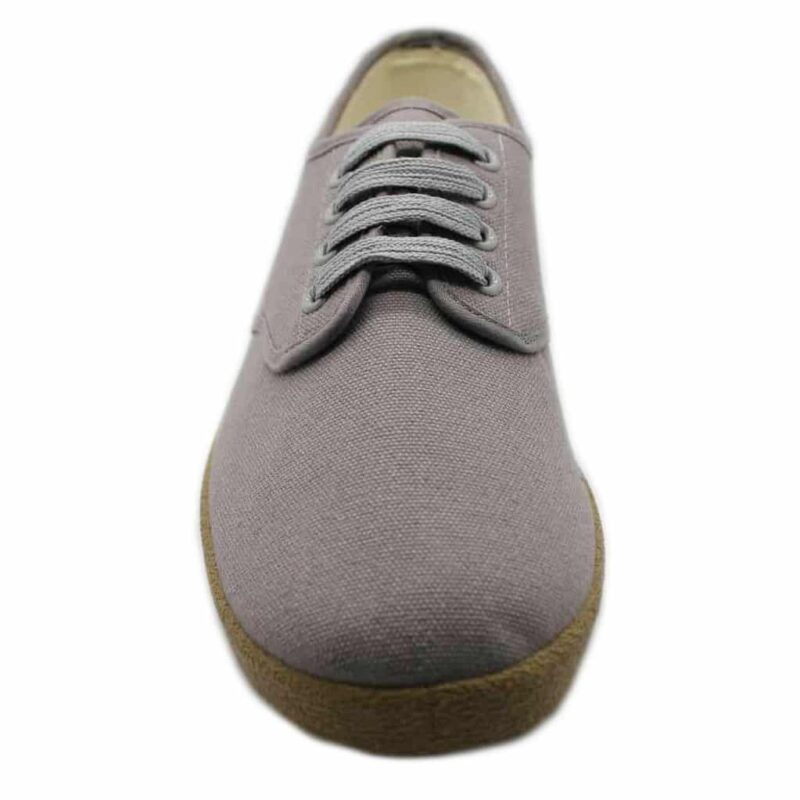 Zig Zag Wino Shoes Gray/Gum Sole 7201 1