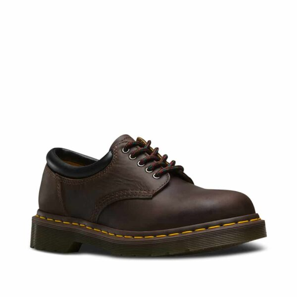 Dr. Martens 8053 Gaucho Crazy Horse 5-Eye Shoe