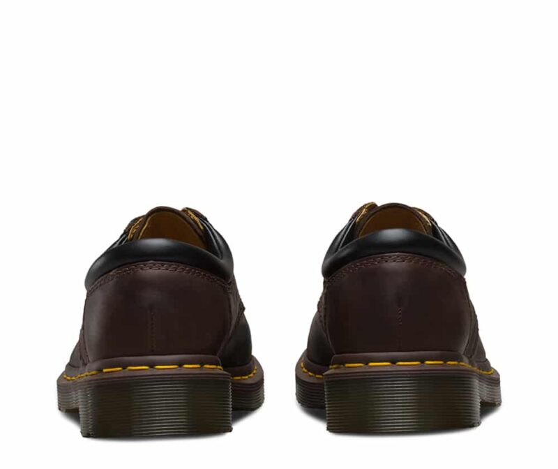 Dr. Martens 8053 Gaucho Crazy Horse 5-Eye Shoe 4