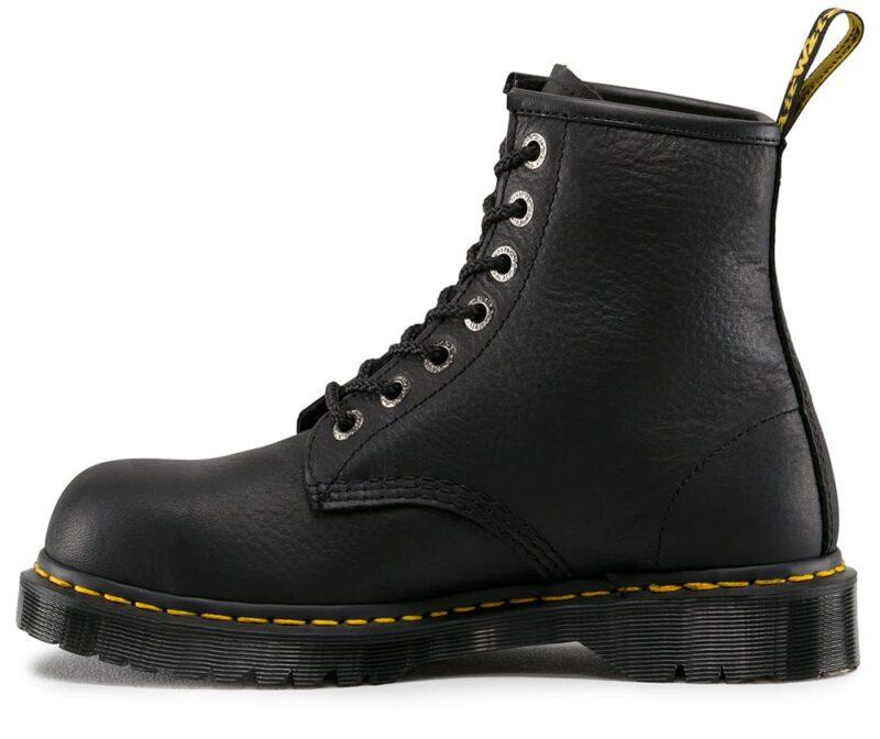 Dr. Martens Icon 7B10 Black Industrial Bear 7-Eye Work Boot 3