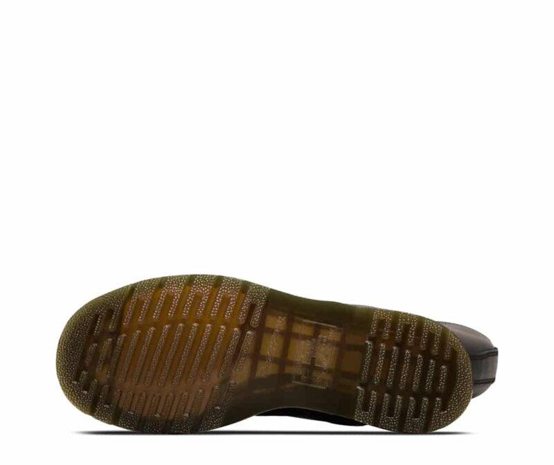 Dr. Martens 1B60 Black Smooth 20-Eye Boot 5