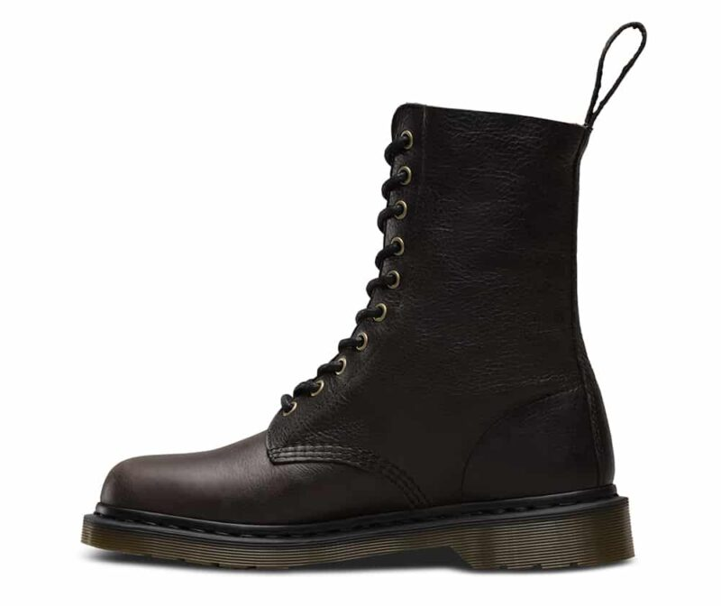Dr. Martens 1490 Black Harvest 10-Eye Boot 3