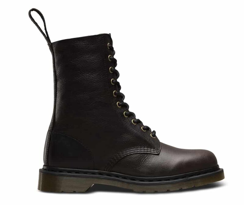Dr. Martens 1490 Black Harvest 10-Eye Boot 1