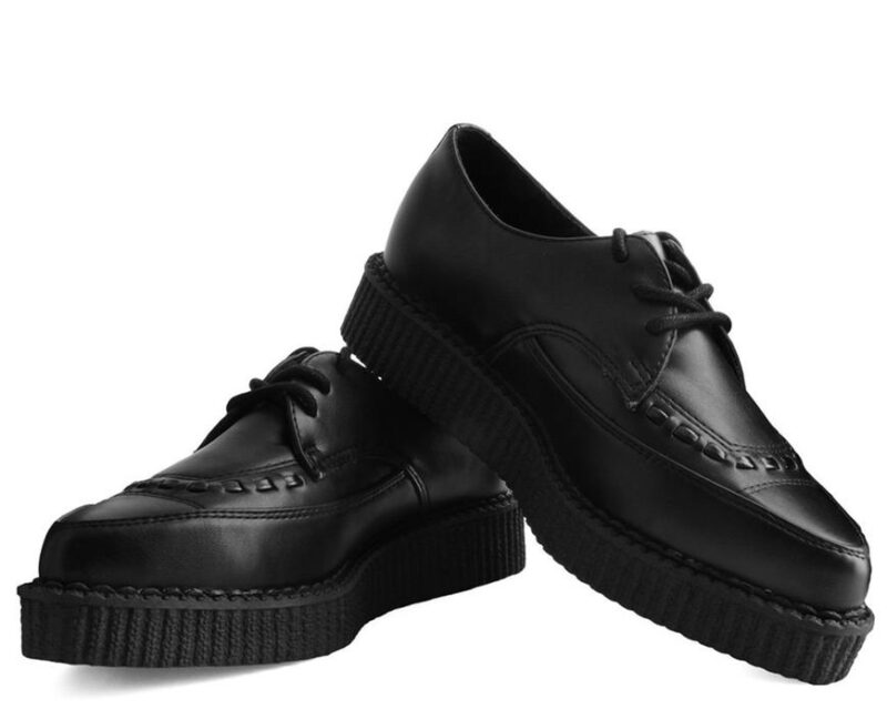 TUK Black Pointed Creeper A9323 1