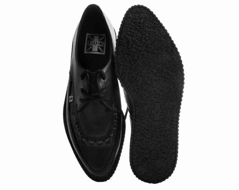 TUK Black Pointed Creeper A9323 3
