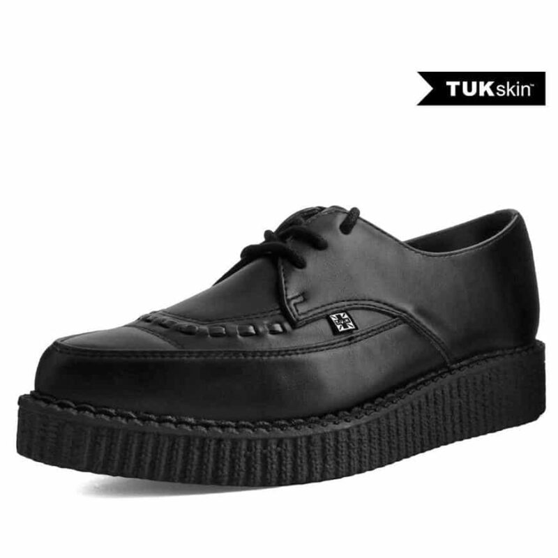 TUK Black Pointed Creeper A9323