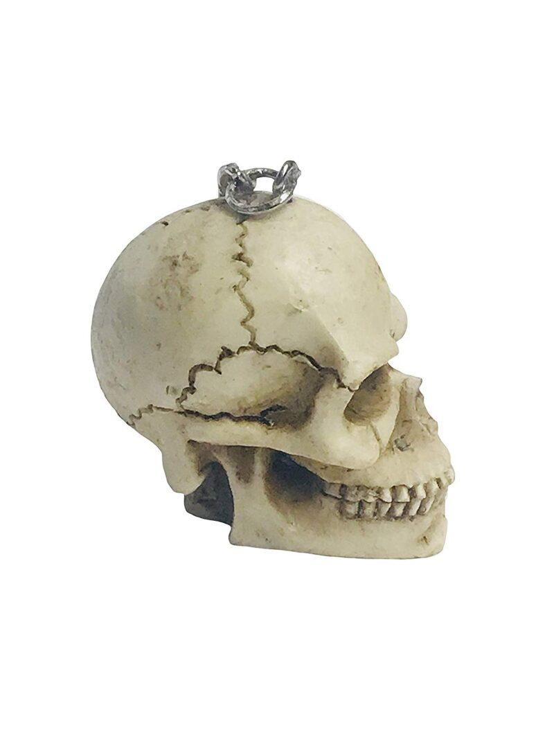 Vintage Skull Key Chain 3