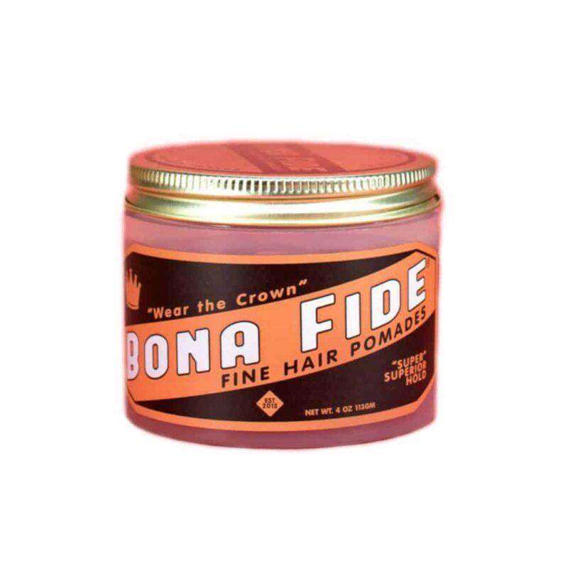 Bona Fide Super Superior Hold Pomade