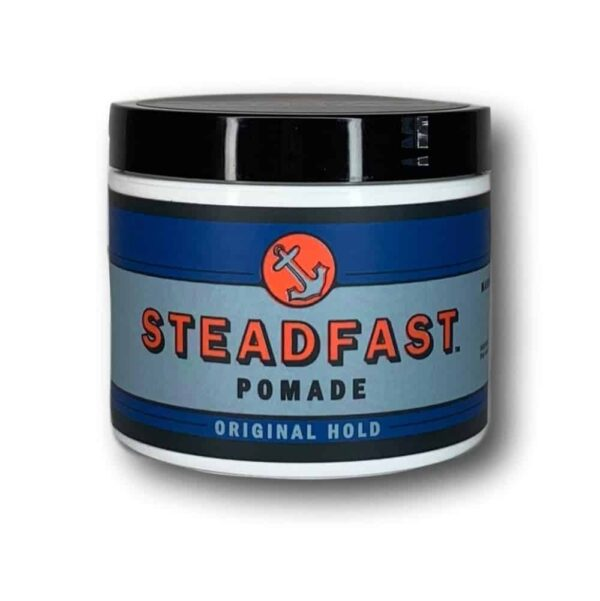 Steadfast Original Hold Pomade 4oz