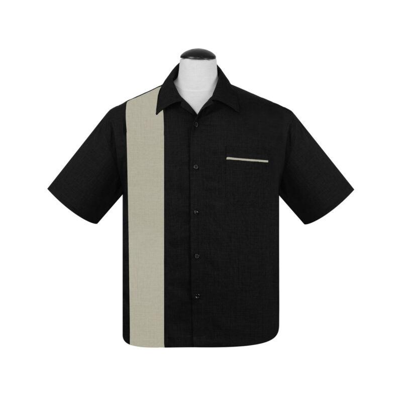 Black Sage Bowling Shirt