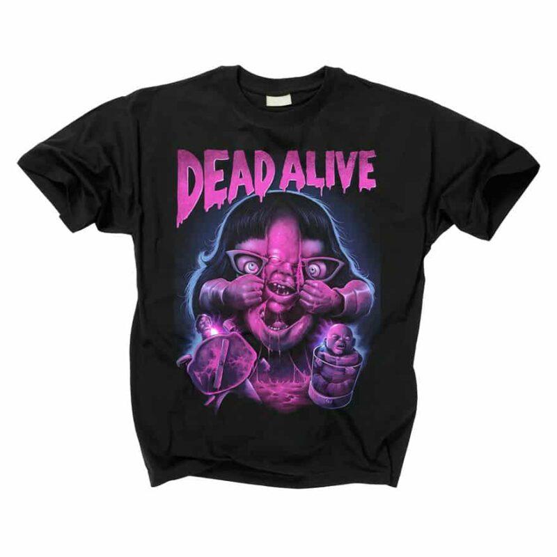 horror-t-shirt-dead-alive-rita