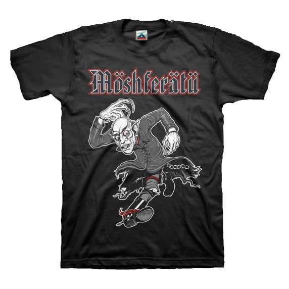 Moshferatu T-Shirt