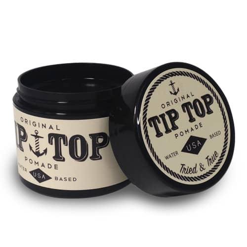 Tip Top Original Hold Pomade