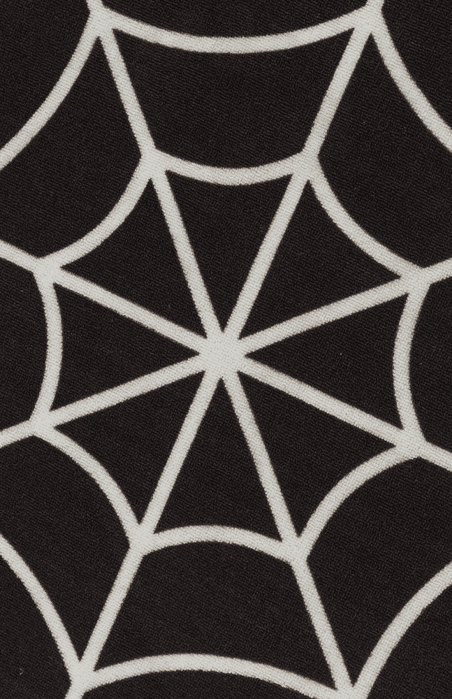 Spiderweb Rug by Sourpuss Clothing 1