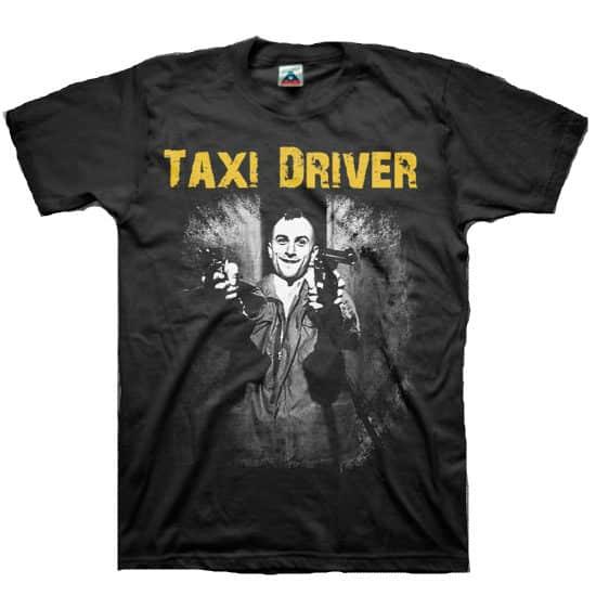 Taxi Driver Travis T-Shirt