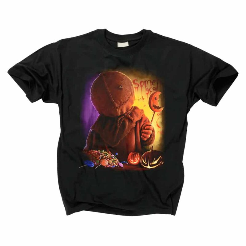 Trick R Treat Sam T-Shirt