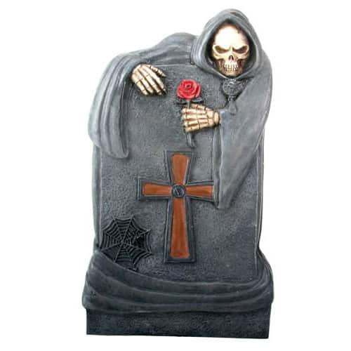 Soul Reaper Tombstone Box 1