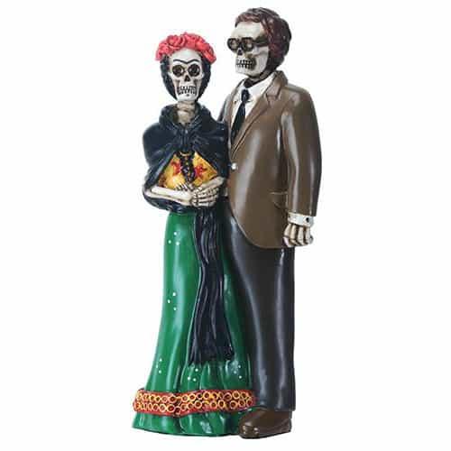 Couple Figurine