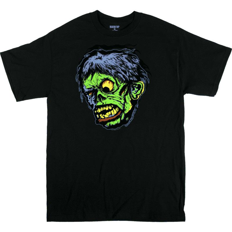 Ben Von Strawn Shock T-Shirt