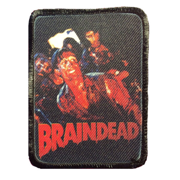 Braindead Patch
