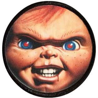 Child's Play 3 Patch