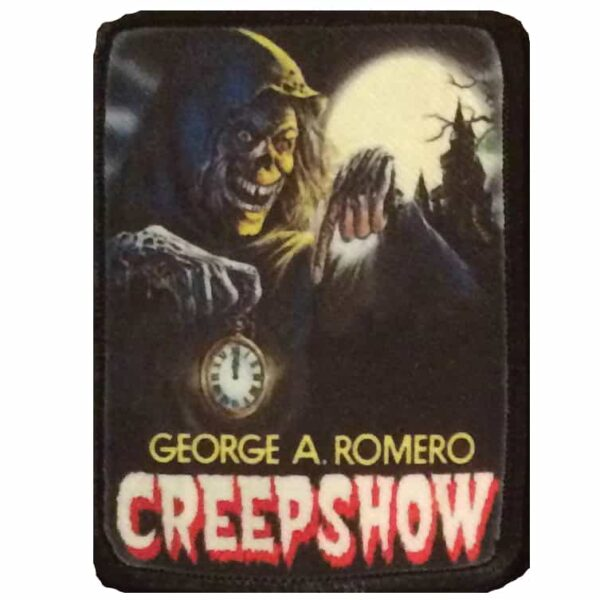 Creepshow Patch