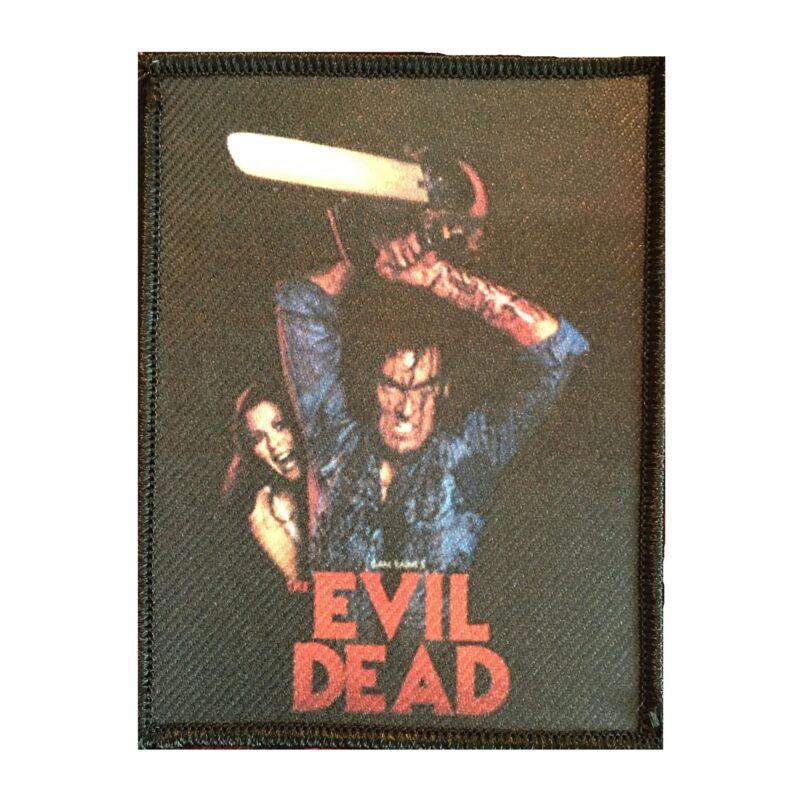 Evil Dead Patch